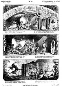 Deutsche Bilderbogen Nr. 156