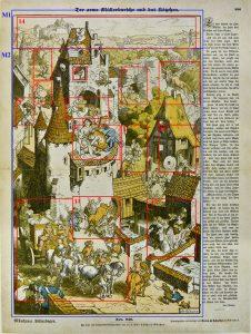 Münchener Bilderbogen Nr. 836