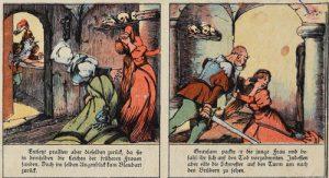 Neue Magdeburger Bilderbogen Nr. 613