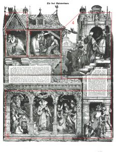 Münchner Bilderbogen Nr. 541.